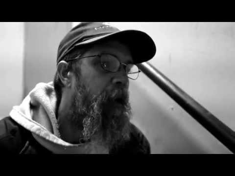 Homeless Interview: Interview with a homeless man living on the streets of Toronto