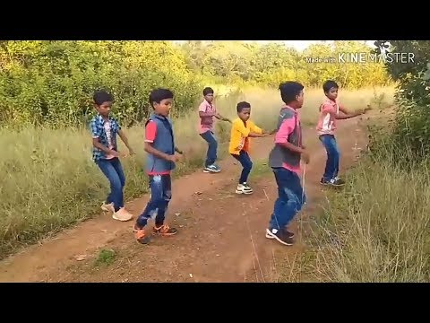 desi-pila-odia-sambalpuri-song-(kedarpur-gp)-official-video