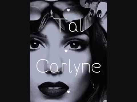 Tal - Carlyne - Paroles