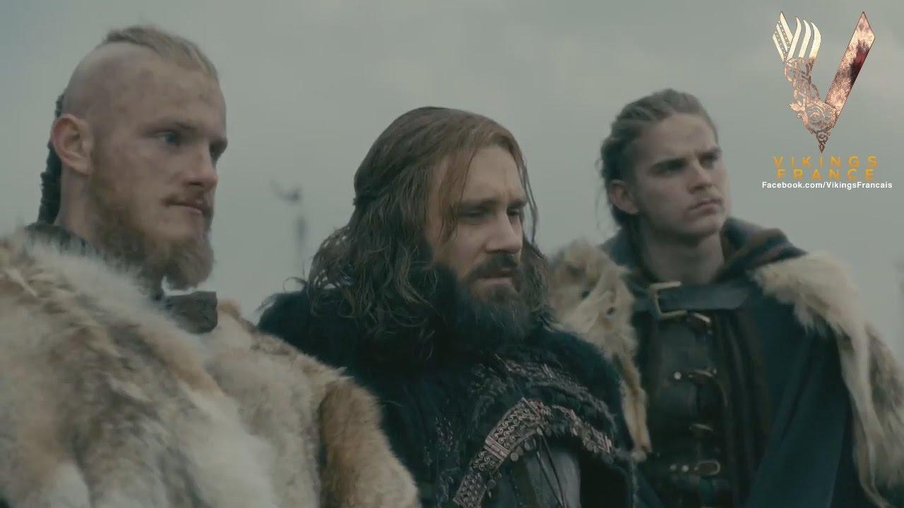 Viking season 4 episode 17