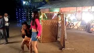 Hot and sexy video Poonam Dubey seducing with Rakesh Mishra