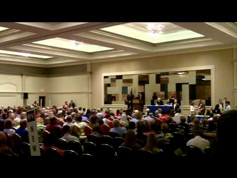 Eric Cantor Addresses the 7th District Republican Convention