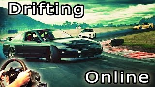 assetto corsa online drifting yokohama playseat review track car mods multiplayer t500rs