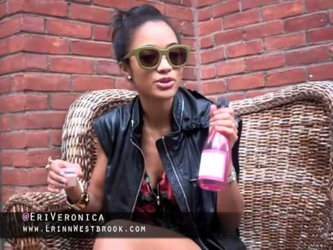 Erinn Westbrook x Love Potion 214  On Set With Swagger: New York