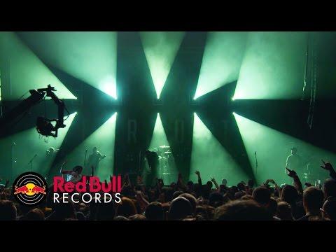 Beartooth - Fair Weather Friend (Official Live Video)