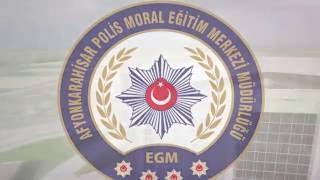 Afyonkarahisar Polis Moral Eğitim Merkezi