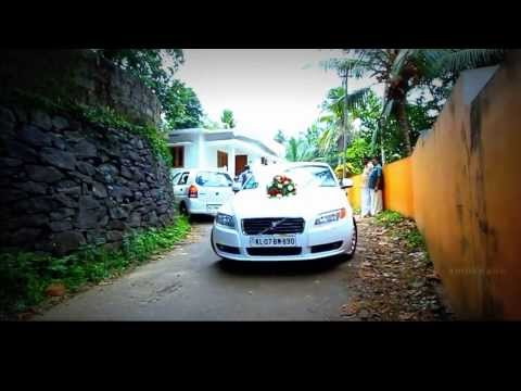 Sherin + Anish Have a Safe Journey ,, Travel Video