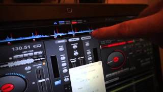 VIRTUAL DJ ADVICE ON SETTING BEAT GRID AND SYNC BY ROB