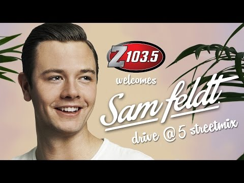 Sam Feldt LIVE on the Drive at 5 Streetmix!