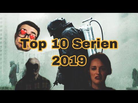 Serien Topliste