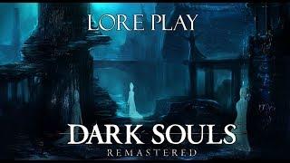 Dark Souls Remastered Lore-Play | 24- Las inspiraciones de Miyazaki