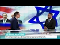 One-state solution: Interview with Ahmed al Burai