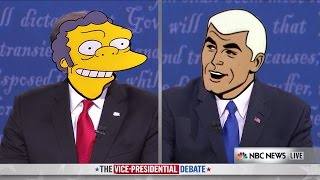 Who Really Won: Tim Kaine or Mike Pence? [Vice Presidential Debate Analysis/Rant]