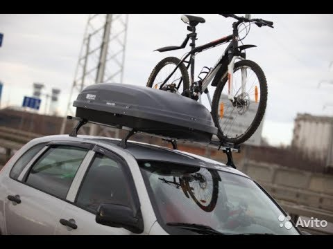 Боксы автомобильные багажники крепления ЕВРОДЕТАЛЬ (Азбука Автозапчастей Острогожск)