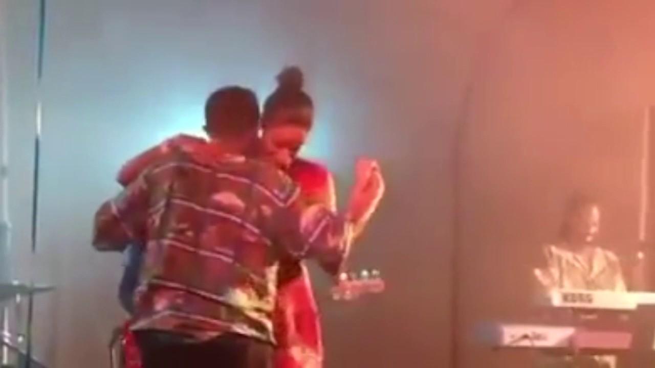 Ethiopian Best Singer Teddy Afro Live - Fiyorina Winnipeg, Canada