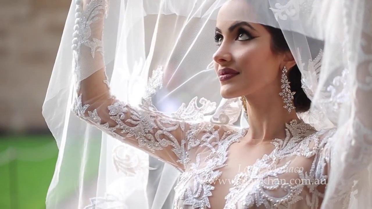 Lebanese wedding - YouTube