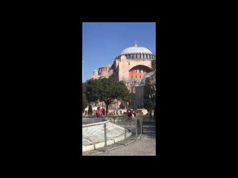   Blue Mosque Istanbul TURKEY   with The Travel Globe Islamabad