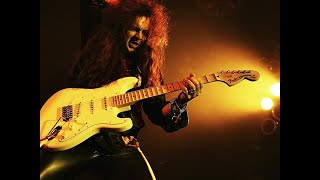 Yngwie J Malmsteen Baroque And Roll