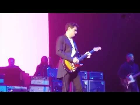 John Mayer - Helpless - Times Union Center