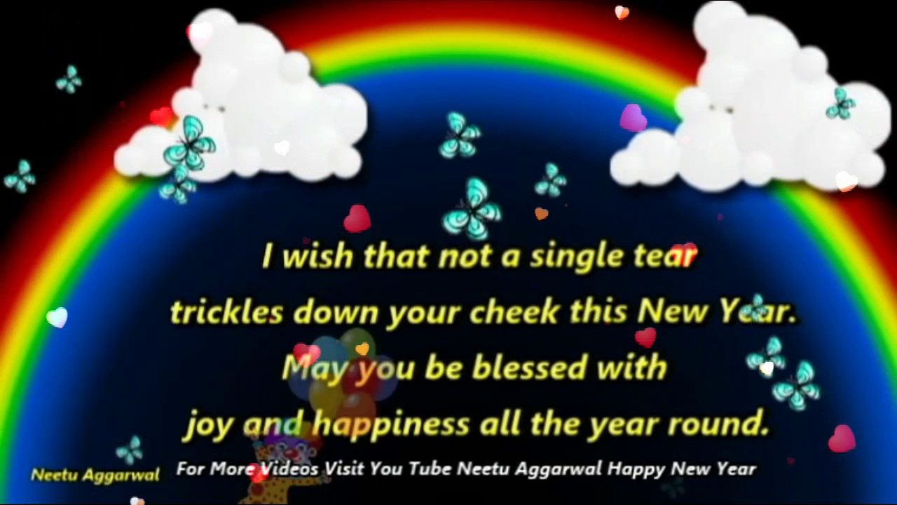 happy new yearwishesgreetingssmsquotessayingsprayersblessingse cardwhatsapp video youtube