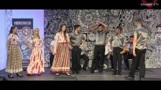 Pécsi Gandhi Gimnázium - Ki Mit Tud Döntő Táncosai