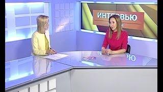 Вести Интервью. Эльвира Доржиева. Эфир от 18.04.2017