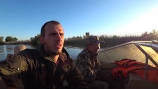 Рыбалка в поисках жереха Астраханская рыбалка май 2020