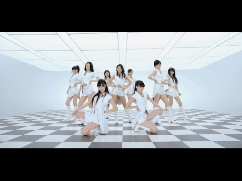 東京パフォーマンスドール(TPD) 2014.6.11デビューSg「BRAND NEW STORY」 -Music Video- (short ver.)