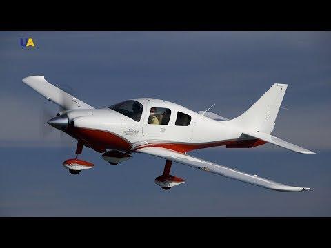 Легкомоторные самолеты  
