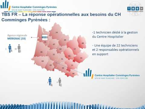 Paris Healthcare Week 2016 - Accompagnement et externalisation de la maintenance biomédicale