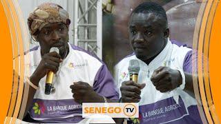 Le message émouvant de Siteu à Papa Sow et au monde de la lutte