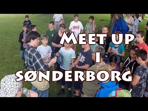 Jenss Meet up i Sønderborg 16/07/14