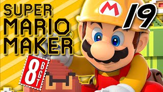 Come At Me || Super Mario Maker FAN LEVELS (Part 19) 8-BitGameTime