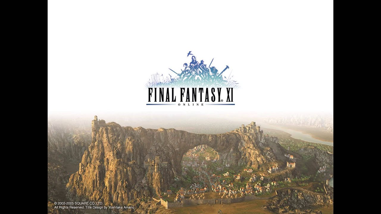 Final Fantasy XI - Recollection Remaster