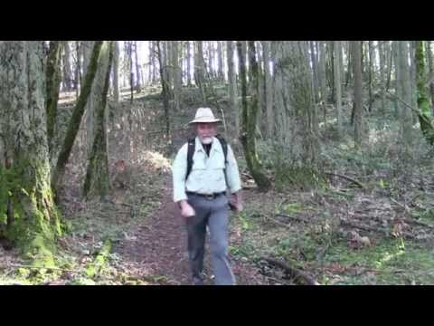 Bill Sullivan - 100 Hikes / Travel Guide Oregon Coast