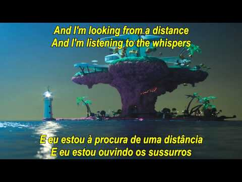 Gorillaz - To Binge (Legendado/Lyrics)