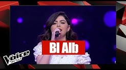 THE VOICE Israel | האודישן של סמא שופאני – Bl Alb