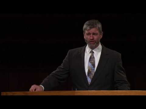 Shepherds' Conference 2016 | General Session 9 - Paul Washer
