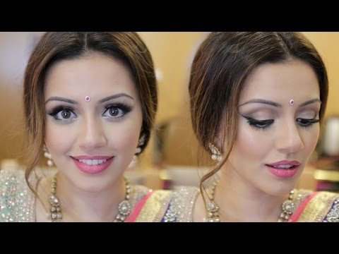 Makeup Tutorial: Wedding Get Ready With Me
