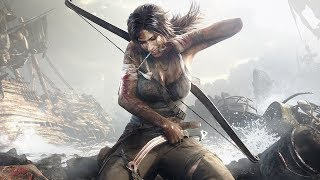 live:rise of the tomb raider parte 2 (xbox 360)