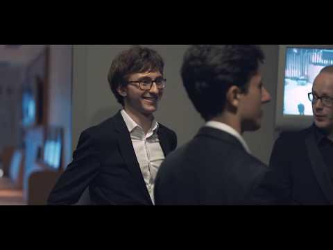 "Ismaël MARGAIN/Guillaume BELLOM ""A deux pianos"" B-Records"