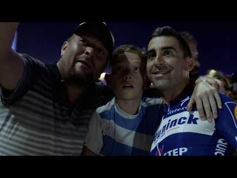 """Max Richeze: """"Racing in Argentina is always special"""""""