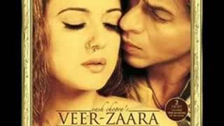 Veer & Zaara feat. 50 cent Tere Liye Remix
