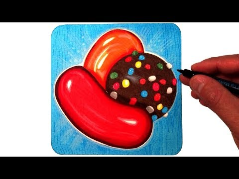 Simple Easy Art Draws Famous Apps