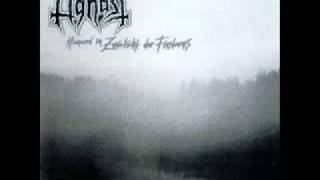 aghast - Enthral dark ambient ritual