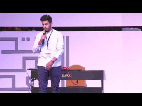 Riyadh time lapse | Abdullah Al Ahmari | TEDxRiyadh