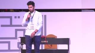 Riyadh time lapse   Abdullah Al Ahmari   TEDxRiyadh