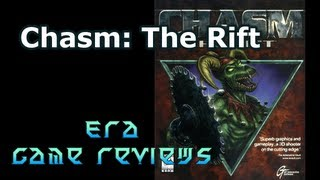 Era Game Reviews - Chasm: The Rift PC Game Review