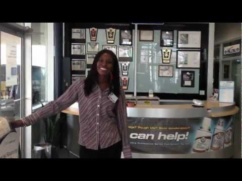 Ford Denver Dealer Store Tour