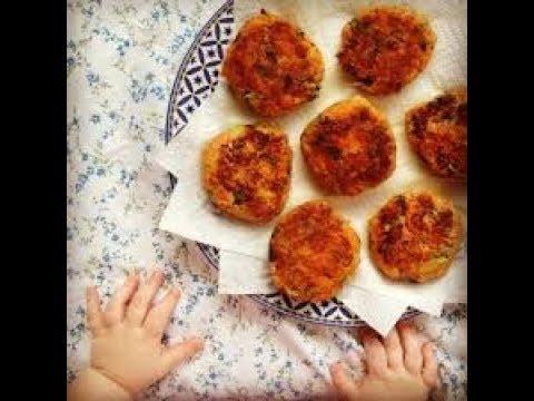 Kids lunch box recipes| Veg pattice| healthy and tasty food for kids| Potato veggies kids recipes